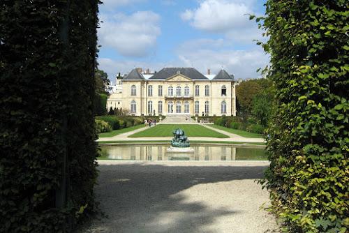 Photo Musée Rodin