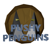 Pushy Penguins