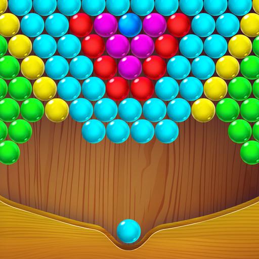 Bubble Shooter Pro 街機 App LOGO-APP開箱王