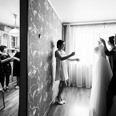 Wedding photographer Svetlana Kim (runiza). Photo of 07.05.2016