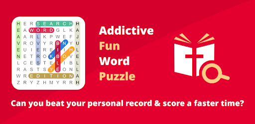 Offline and Ad Free version of the number 1 bible word search game.