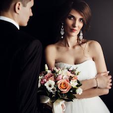 Wedding photographer Yakov Kunicyn (mightymassa). Photo of 26.04.2018