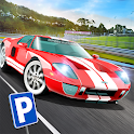 Parking Masters: Supercar Driver icon