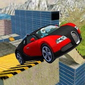 City Car Stunt Mania