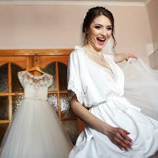 Wedding photographer Ruslana Kim (ruslankakim). Photo of 18.04.2018