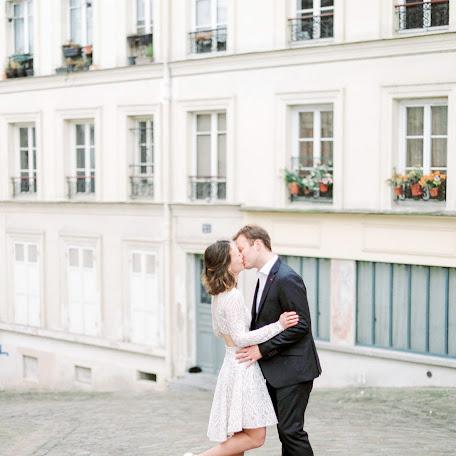 Wedding photographer Nadezhda Vais (NadiaV). Photo of 16.01.2018