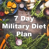 7 Day Military Diet Plan ⭐