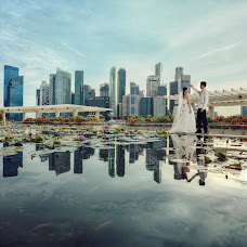 Wedding photographer Vicky ilfan (ilfan). Photo of 20.10.2014