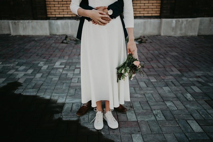 Wedding photographer Vyacheslav Kolmakov (Slawig). Photo of 17.04.2019