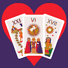 Couple's Tarot icon