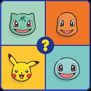 Pokémon Quiz - Devinez le Nom