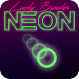 Lucky Breaker NEON