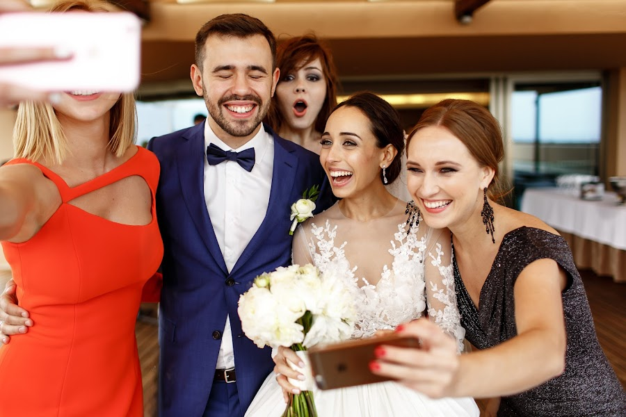 Wedding photographer Aleksey Malyshev (malexei). Photo of 21.06.2016