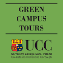 UCC Green Campus Tours icon