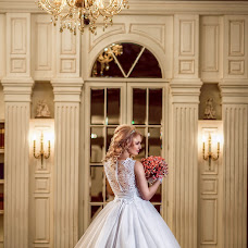 Wedding photographer Evgeniy Ufaev (Nazzi). Photo of 16.02.2015