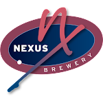 Logo for Nexus Brewery
