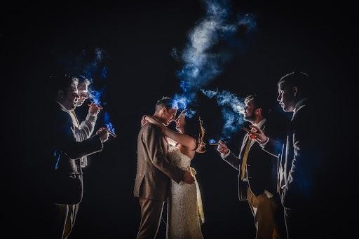 Wedding photographer Pete Farrell (petefarrell). Photo of 13.01.2016