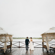 Wedding photographer Viktor Vysockiy (VikStrel). Photo of 15.12.2016