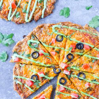 Chicken Crust Taco Pizza – Low Carb & Keto Recipe