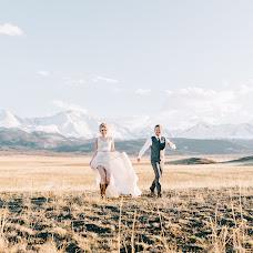 Wedding photographer Tatyana Ivanova (ArtSoul). Photo of 27.06.2017