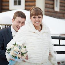 Wedding photographer Veronika Viktorova (DViktory). Photo of 31.03.2014
