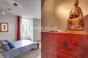 studio à Paris 7ème (75)