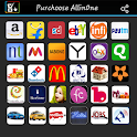 All Online Shopping apps india icon