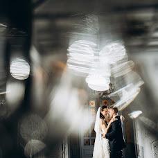 Wedding photographer Oleg Onischuk (Onischuk). Photo of 22.10.2017