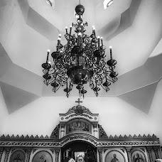 Fotógrafo de bodas Yuriy Evgrafov (evgrafovyiru). Foto del 16.10.2017