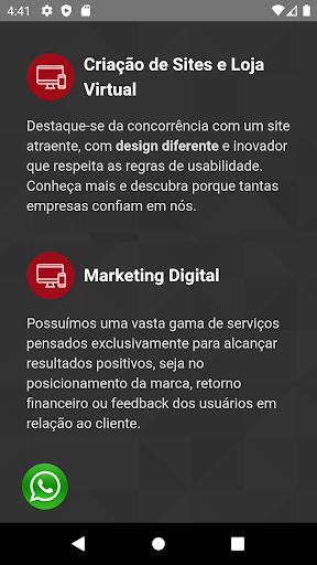Ótima Ideia - Agência de Marketing Digital screenshot 5