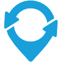 Lifekee: contact address book icon