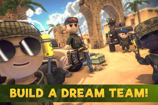 Brawl Troopers 1.2.5 screenshots 2