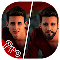 Barba Foto Montage Editor Pro icon