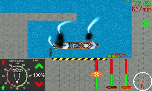 Ship Mooring Simulator 4.2 {cheat|hack|gameplay|apk mod|resources generator} 5