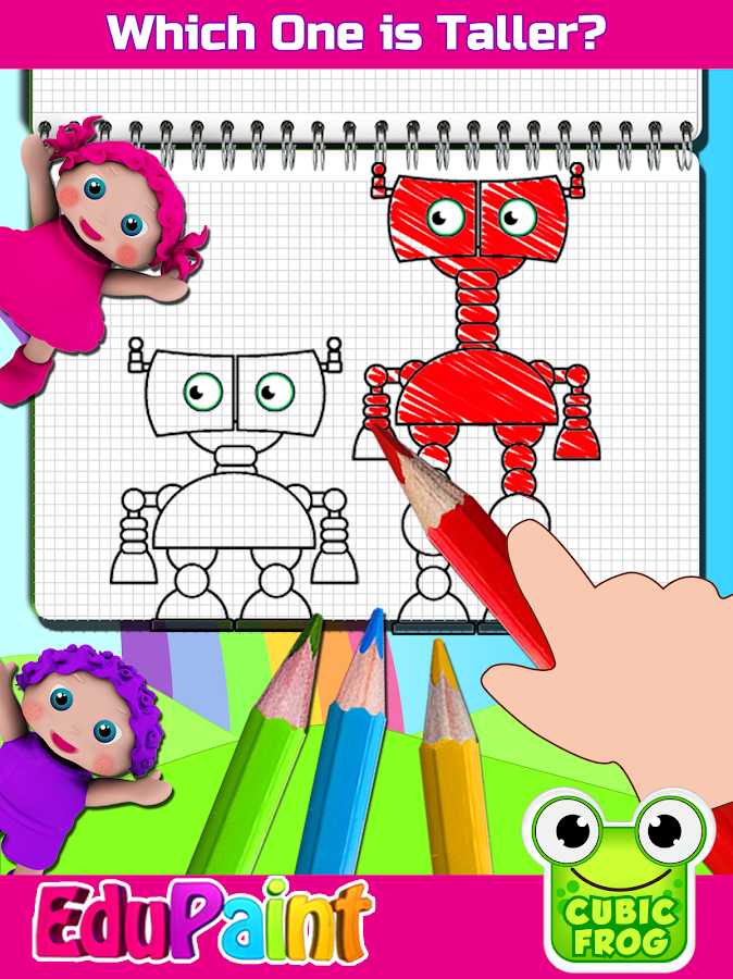Coloring Book for Kids Free- screenshot