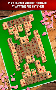 Mahjong - Oriental Puzzles - náhled