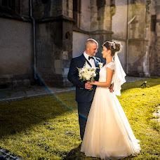 Wedding photographer Claudiu Mercurean (MercureanClaudiu). Photo of 11.05.2018