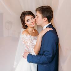 Wedding photographer Mariya Kostina (MashaKostina). Photo of 20.03.2018