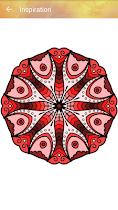 Mandala: Adult Coloring Books - screenshot thumbnail 03