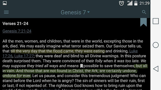 玩免費書籍APP|下載Bible Commentary app不用錢|硬是要APP