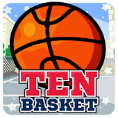 Ten Basket - Basketball Game