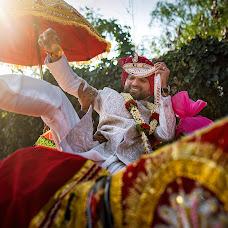 Wedding photographer Nikhil Shastri (nikhilshastri). Photo of 06.04.2017
