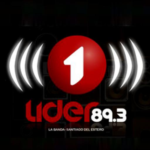 RADIO LIDER 89.3