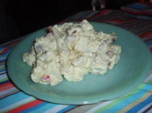 All American Potato Salad Recipe