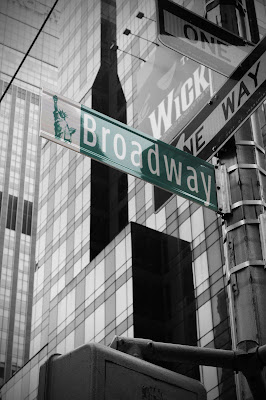 Broadway di bonnot
