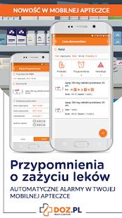 DOZ.pl - wszystko o lekach - náhled