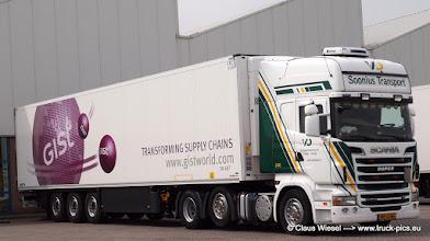 Photo: SCANIA R600 S-U-P-E-R      ----> www.truck-pics.eu