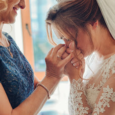 Wedding photographer Sergey Pasichnik (pasia). Photo of 13.01.2018