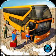 City Coach Bus Driving Simulator Games 2018