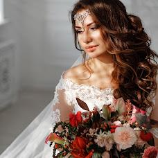 Wedding photographer Evgeniy Zhukovskiy (Zhukovsky). Photo of 24.07.2018